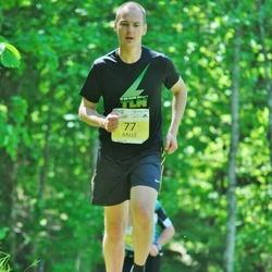 Otepää Jooksutuur - Kalle Oruaas (77)