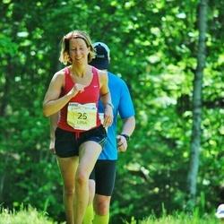 Otepää Jooksutuur - Liina Krünvald-Jaarman (25)