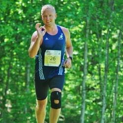 Otepää Jooksutuur - Kalle Jaarman (26)