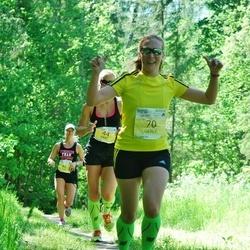 Otepää Jooksutuur - Gerly Vahe (70)