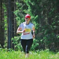 Otepää Jooksutuur - Kairi Sang (73)