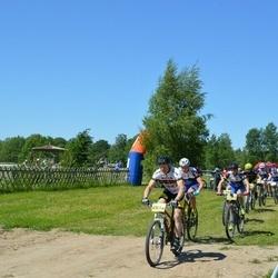 17. Rõuge Rattamaraton - Toomas Tuuna (2012)