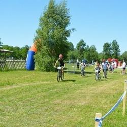 17. Rõuge Rattamaraton - Marek Kõiv (88), Kennert Kõiv (3019)