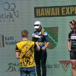Hawaii 18. Vändra Rattaralli