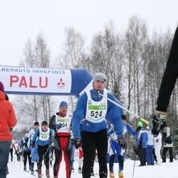 38. Tartu Maraton - Andre Pukk (524)