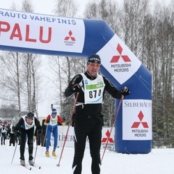 38. Tartu Maraton - Ando Okk (874)