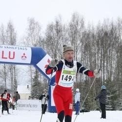 38. Tartu Maraton - Anders Leirdal (1494)