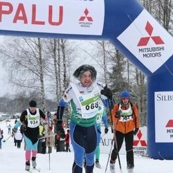 38. Tartu Maraton - Tõnu Hendrikson (688), Agris Knope (936)