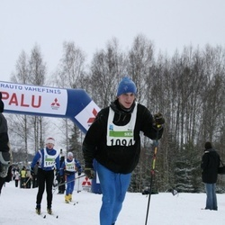 38. Tartu Maraton - Aadam Kaivo (1094)