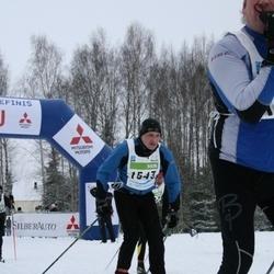 38. Tartu Maraton - Andre Mägi (1543)