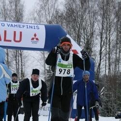 38. Tartu Maraton - Üllar Vill (978)