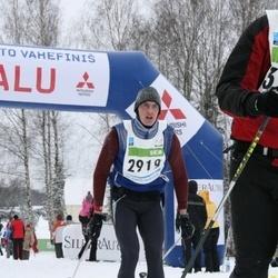 38. Tartu Maraton - Arnold Sanglepp (2919)