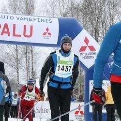 38. Tartu Maraton - Aivar Taro (1437)