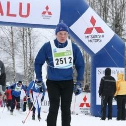 38. Tartu Maraton - Arti Männi (2512)