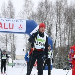 38. Tartu Maraton - Alvar Tõruke (3860)