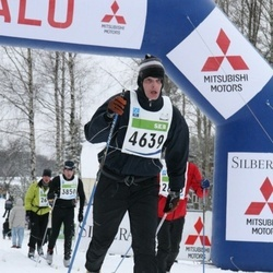 38. Tartu Maraton - Ando Jukk (3850), Madis Lina (4639)