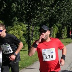SEB Tallinna Maraton - Ari Wolff (274)