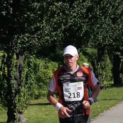 SEB Tallinna Maraton - Andris Leja (218)