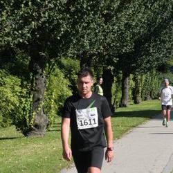 SEB Tallinna Maraton - Aare Kutsar (1611)