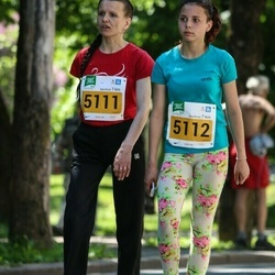 Narva Energiajooks - Anu Lõoke (5111), Anni Lõoke (5112)