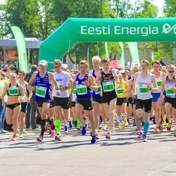 Narva Energiajooks - Roman Fosti (1), Priit Lehismets (5), Hardo Reinart (19), Ago Veilberg (27), Mikk Laur (41), Illimar Born (79), Angela Mandel (153), Taavi Kruut (565)
