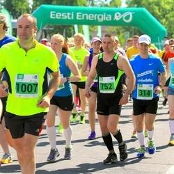 Narva Energiajooks - Stanislav Štõkov (314), Ando Mesi (752), Lauri Liipa (1007)