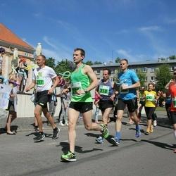 Narva Energiajooks - Andreas Tooming (166), Madis Saadik (217), Kukk Meelis (218)