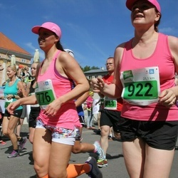 Narva Energiajooks - Marilin Raudsik (776), Kati Arro (922)