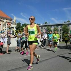 Narva Energiajooks - Kaidi Kukk (600)