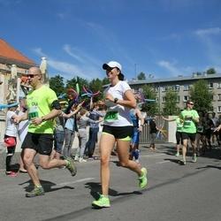 Narva Energiajooks - Dajana Tiitsaar (718)
