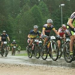 Värska GP - Laur Hiob (24), Toomas Treier (57), Kalmer Ojasaar (62)
