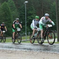 Värska GP - Veiko Pak (48), Kristo Hütt (86)