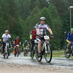 Värska GP - Tiit Lukas (17), Allar Laugesaar (22), Aivar Gutmann (85)