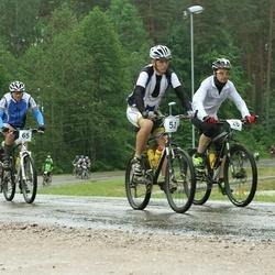 Värska GP - Erki Tamm (26), Jaanos Tehvand (51), Heiki Pensa (65)