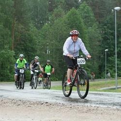 Värska GP - Ilmar Tagel (28), Ive Seskena (109)