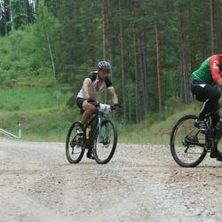 Värska GP - Aimar Hussar (3), Mart Kärner (61)