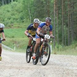 Värska GP - Jaanus Sibul (58), Priit Karjane (72)