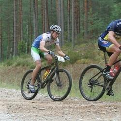 Värska GP - Kristjan Linnus (7), Kalmer Ojasaar (62)