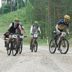 Värska GP - Alar Jaanson (34), Margo Kippasto (70), Maario Orgla (88)
