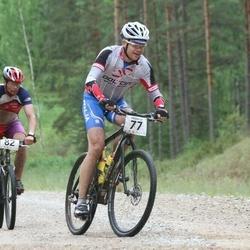 Värska GP - Magnar Alev (77), Toomas Reinsalu (82)