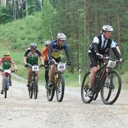 Värska GP - Veiko Pak (48), Robertino Kuik (66)