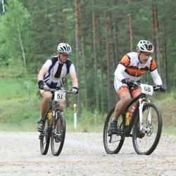 Värska GP - Jaanos Tehvand (51), Heigo Lomp (68)
