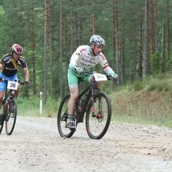 Värska GP - Erhard Mandel (36), Kristo Hütt (86)