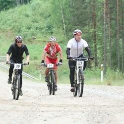 Värska GP - Mattias Sild (14), Tiit Lukas (17), Lasse Virolainen (39)