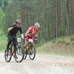 Värska GP - Mattias Sild (14), Lasse Virolainen (39)