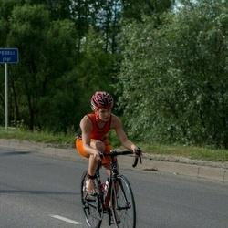 Valga-Valka Helen Triatlon