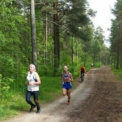 Pärnumaa Võidupüha maraton - Gunars Kegis (201)