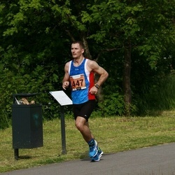 Pärnumaa Võidupüha maraton - Peep Leino (447)