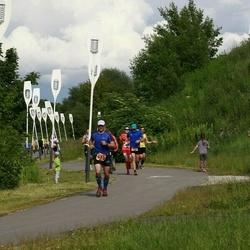 Pärnumaa Võidupüha maraton - Mallor Malmre (439)