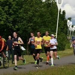 Pärnumaa Võidupüha maraton - Eero Jakobson (217)